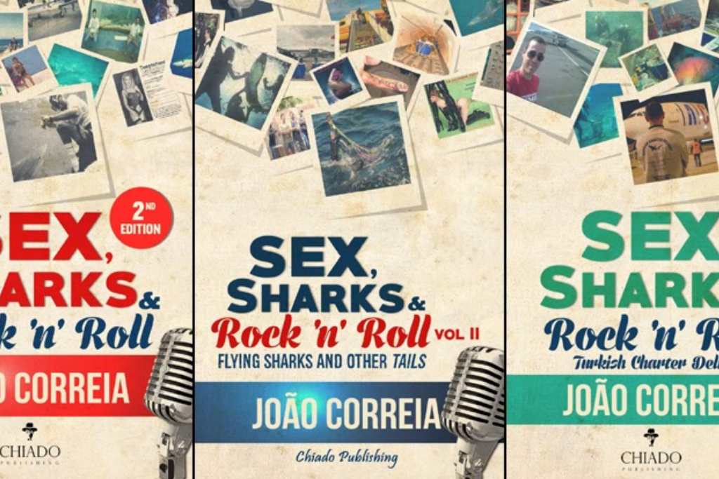 Sex Sharks & Rock n Roll